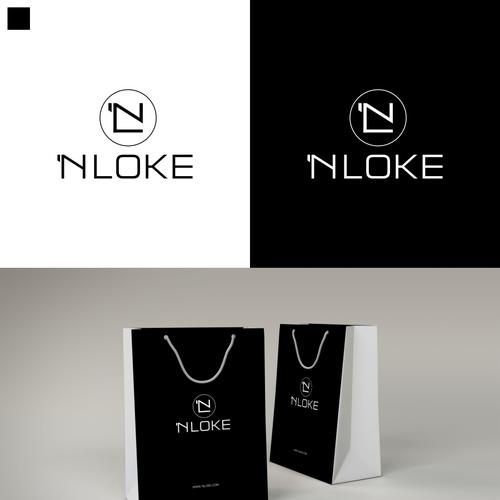 Runner-up design by Nisrina™