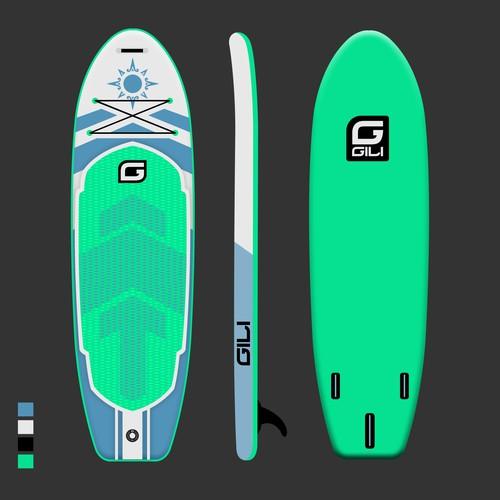 Diseño finalista de benj638