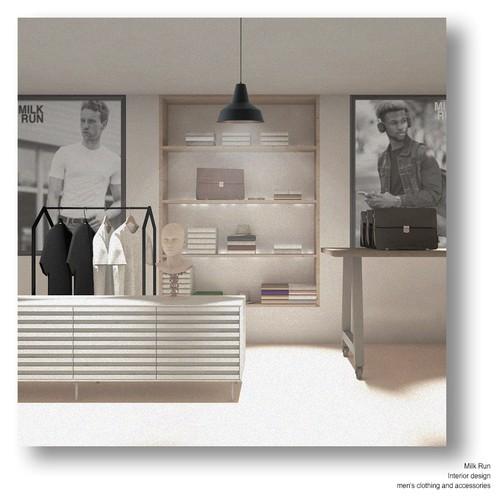 Diseño finalista de Narcis Curtean