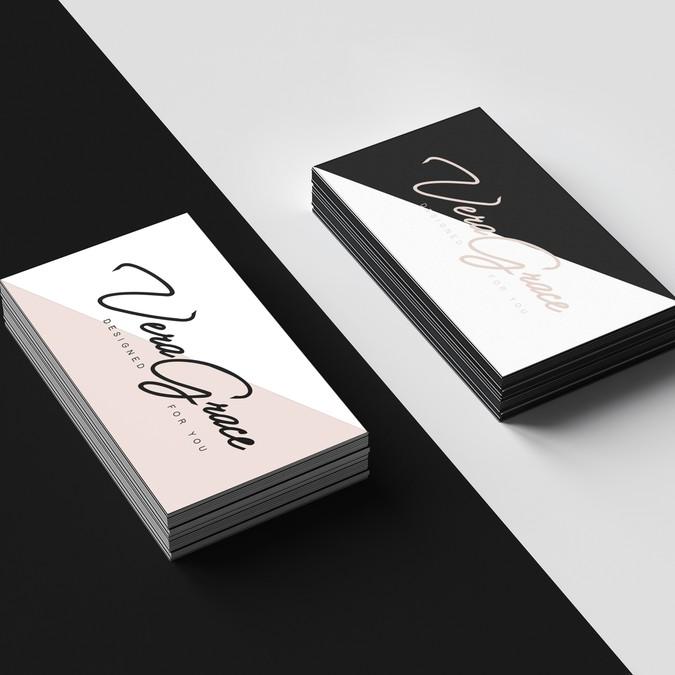 Design gagnant de Niki A