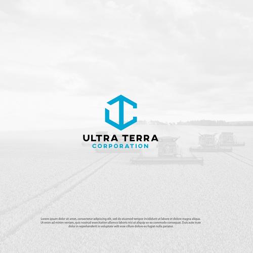 Runner-up design by Vitrio