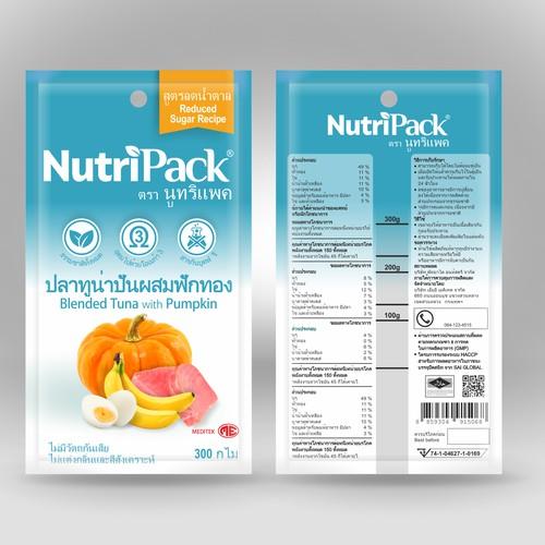 Zweitplatziertes Design von PackageDesignSolutions.eu