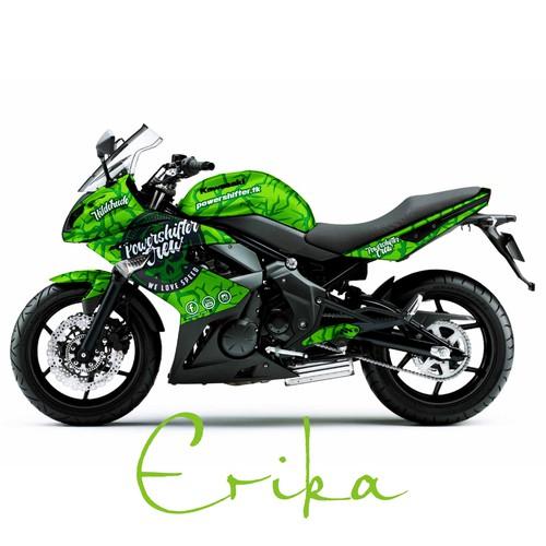 Design finalisti di ERIKA_design