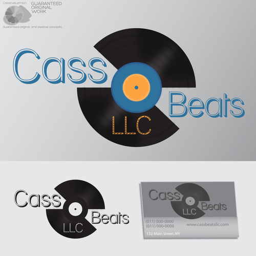 Design finalista por CreativeLemon