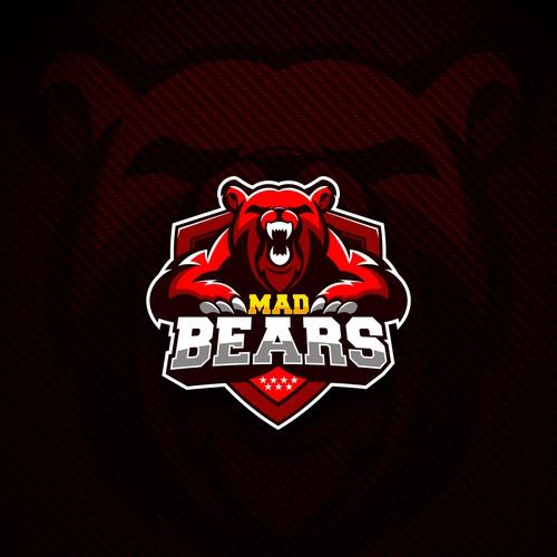 esports team logo logo design contest