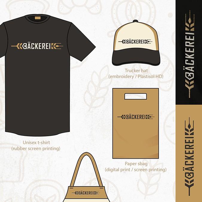 Gewinner-Design von crowingdawn