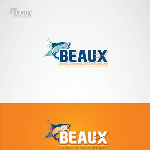 Runner-up design by Colorbars Design