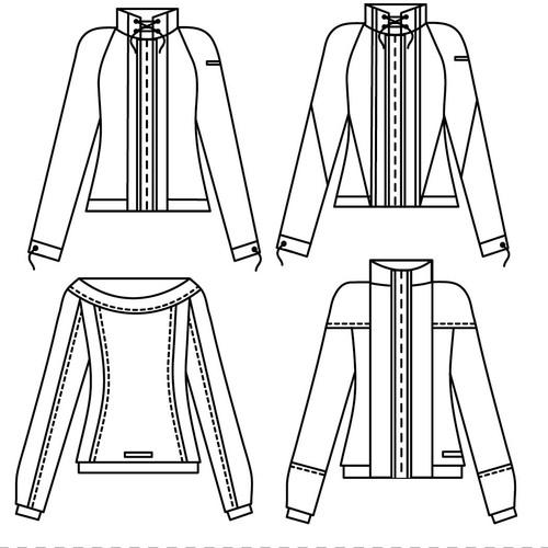 Diseño finalista de PVBM