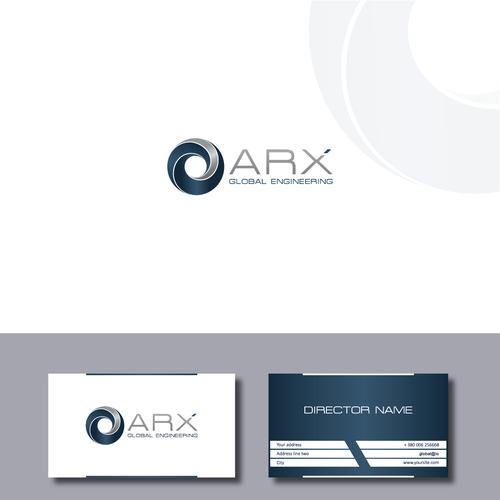 Runner-up design by Astrix.astrix09