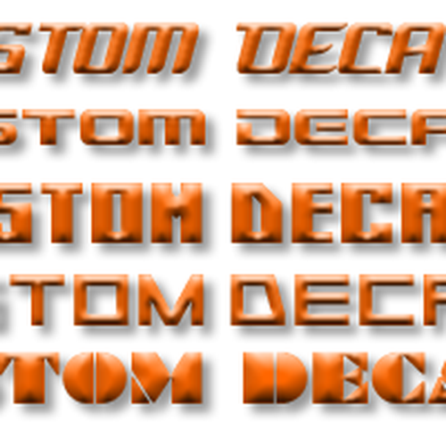 Meilleur design de DesignByB&A