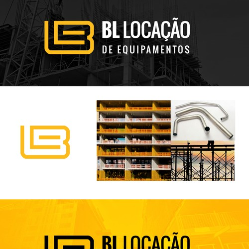 Runner-up design by Jorge Américo
