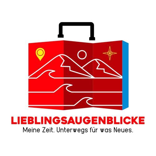 Runner-up design by LOUREANKS