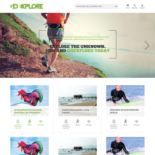 Runner-up design by Solitaire Infosys