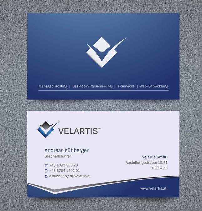 Gewinner-Design von Totok Budiarto ™