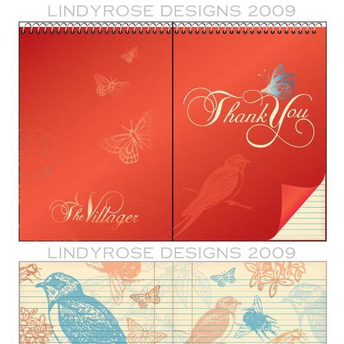Meilleur design de Lindyrose Designs