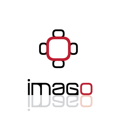 Runner-up design by AQBO