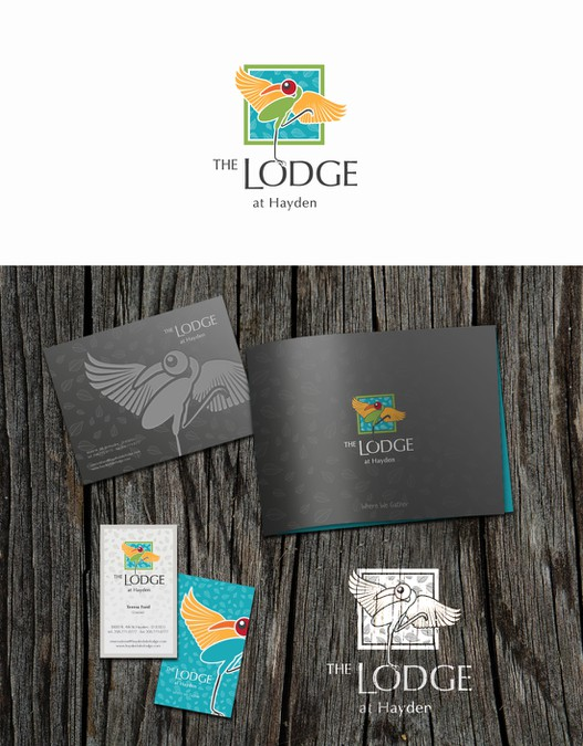 Winning design by Ikonia
