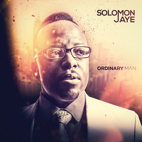 Ordinary Man Design by Sefroute1