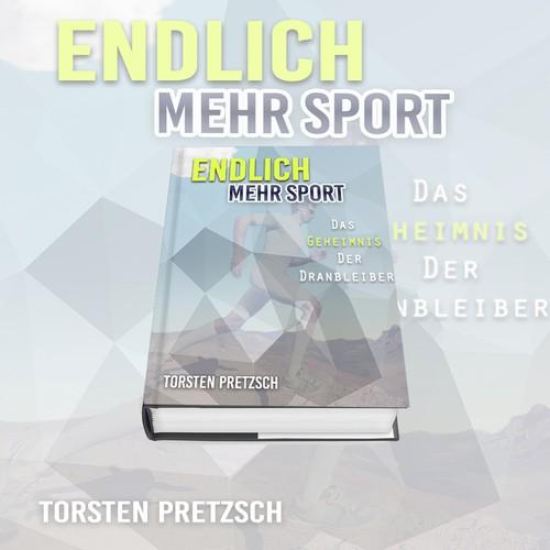 Runner-up design by IzzyDesignz