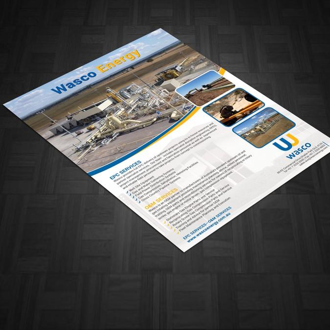 Gewinner-Design von Mah_Ari