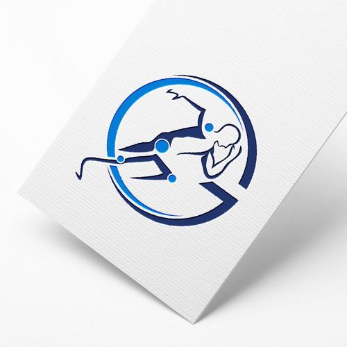 Runner-up design by Ghani√