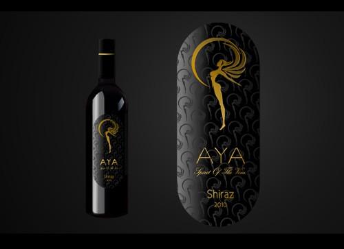 Runner-up design by designr@