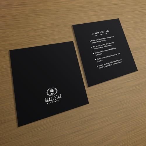 Diseño finalista de syakuro