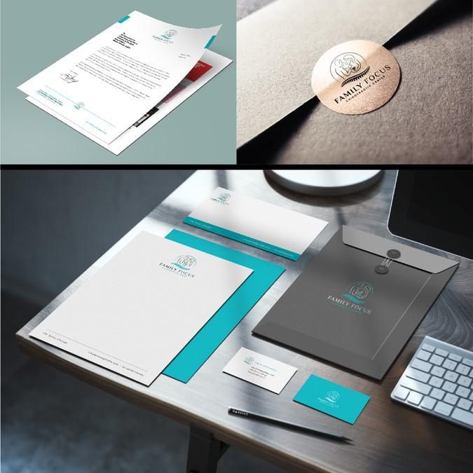 Winning design by trajandesign