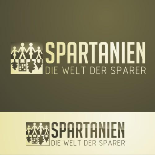 Runner-up design by Strappa