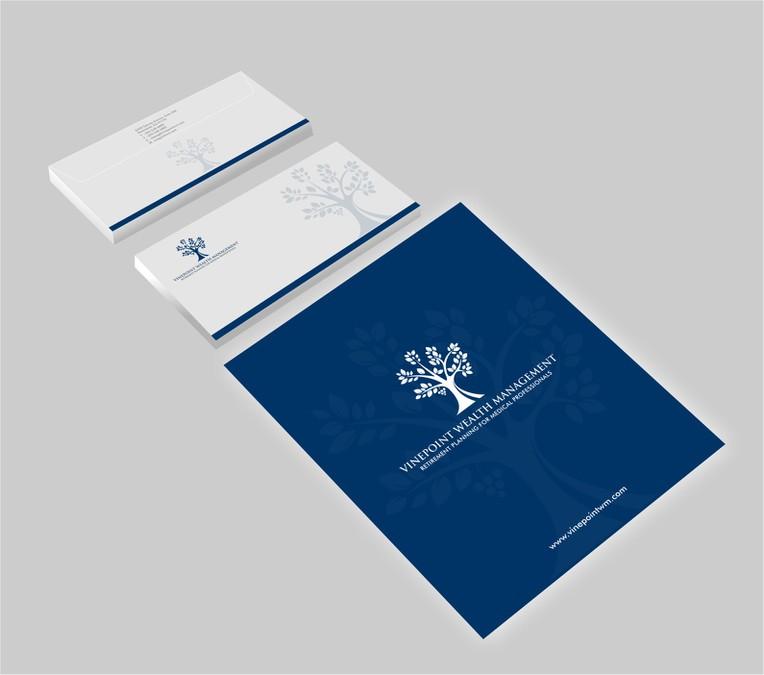 Design vencedor por Firstbreakingpoint