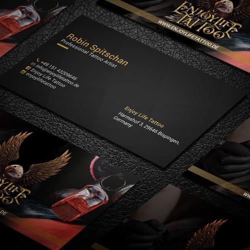 Runner-up design by Seerat Razzaki
