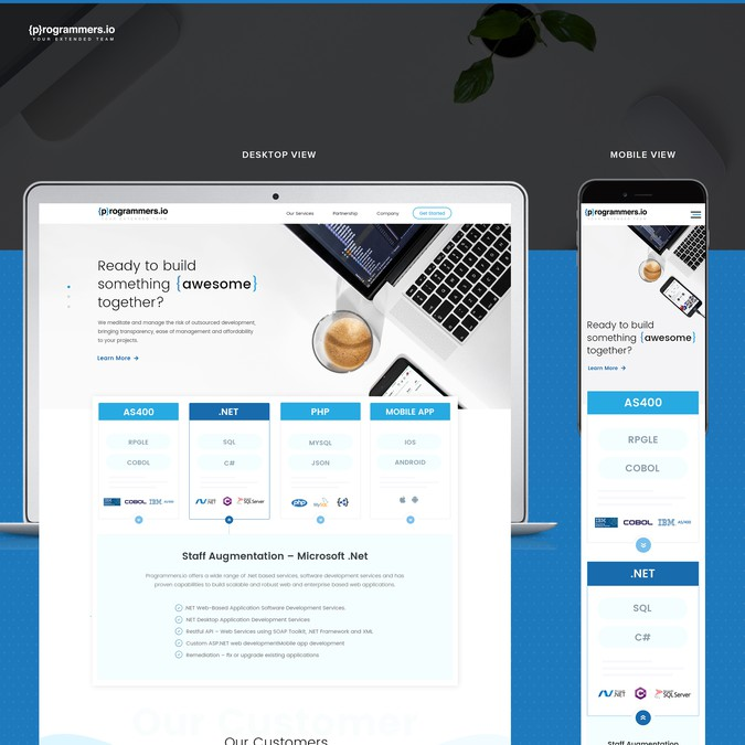 Winning design by Kreativeclass