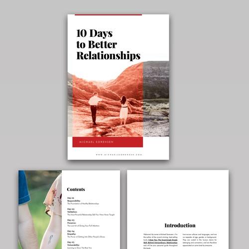 Diseño finalista de Creativedzine