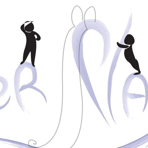 Runner-up design by Clarisse19