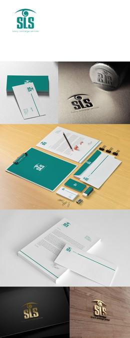Winning design by DreamWebDesign