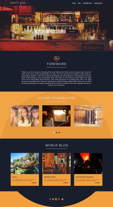 Gewinner-Design von Kat Design House