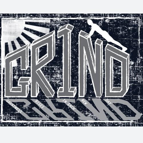 Runner-up design by BrendonMacDesign
