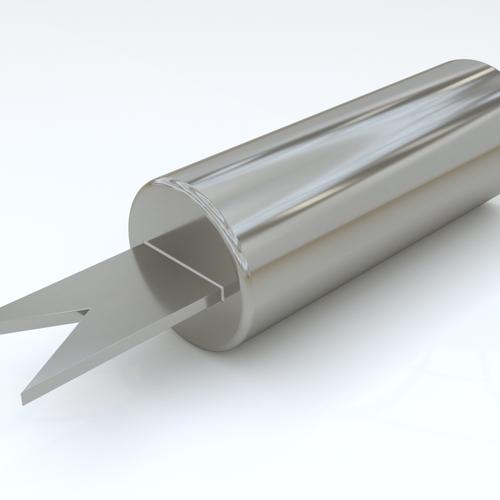 Diseño finalista de BucurDesign
