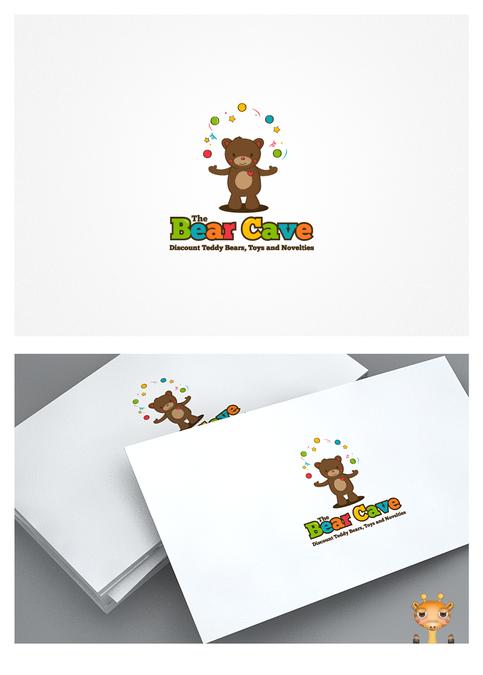 Winning design by OneGiraphe