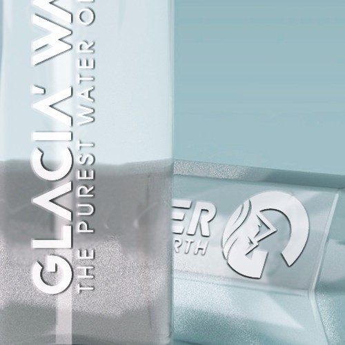 Runner-up design by alex mihalcea