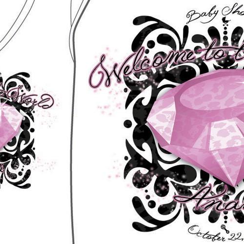 Runner-up design by kjpdesign