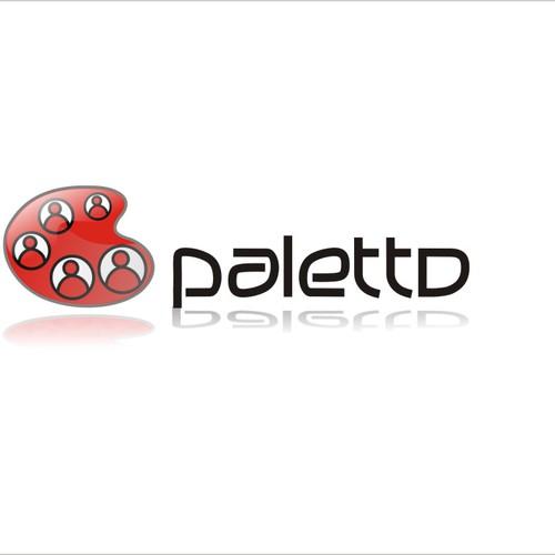 Diseño finalista de palettoz