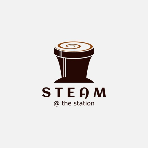 Runner-up design by shonecom