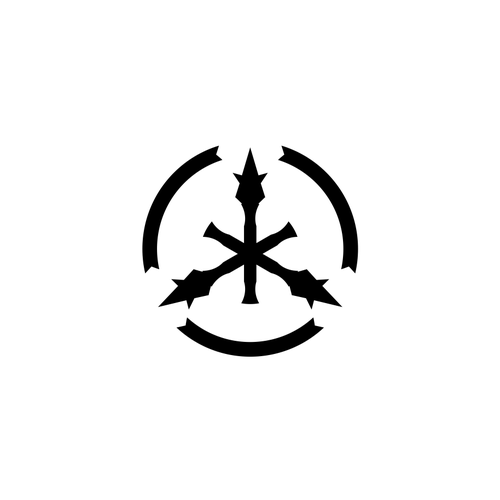 Runner-up design by ♠ Mx.Ritz