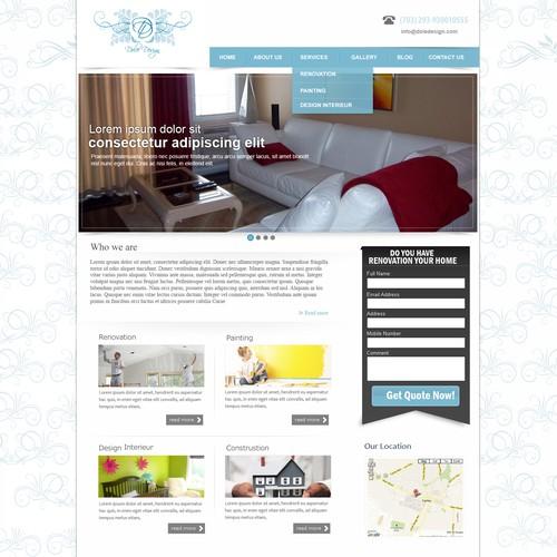 Diseño finalista de codespur