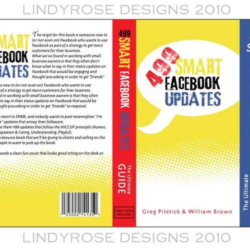 Lindyrose Designsさんが制作した最終選考作品