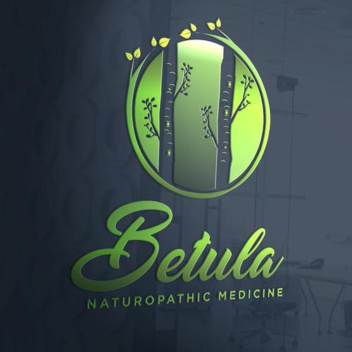 Runner-up design by BENSALAM