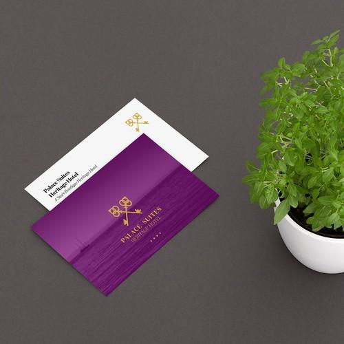 Diseño finalista de 17communication