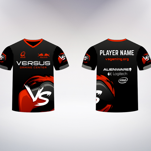Jersey Design For Esports Team Clothing Or Apparel Contest 99designs
