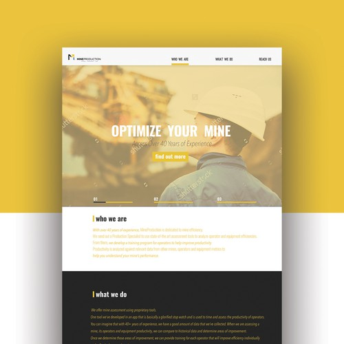 Design finalista por anrewthedesigner